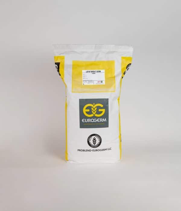 Lefap Wheat Germ - Devitalized wheat germ sour by Eurogerm (Item 11076)