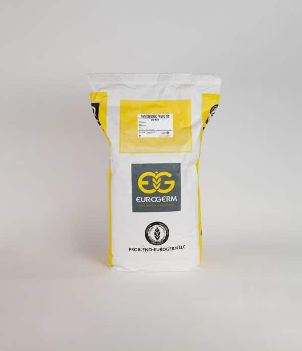 Parfen Orge Fruité 130 (Barley) - Toasted Barley Flour by Eurogerm (Item 23143)
