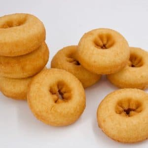 Apple Cake Donut Mix