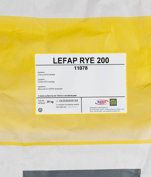 Lefap Rye 200 Zoom