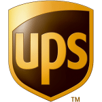 UPS Ground for Eurogerm